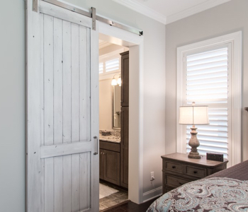 Gainesville Sliding Barn Doors