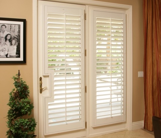 French Door Shutters In Gainesville, FL