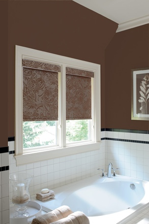 Gainesville roller shades small