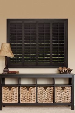 Gainesville Timberland Plantation Shutters