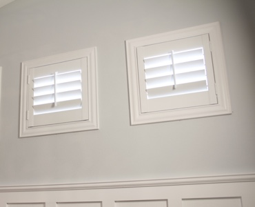 Gainesville casement window