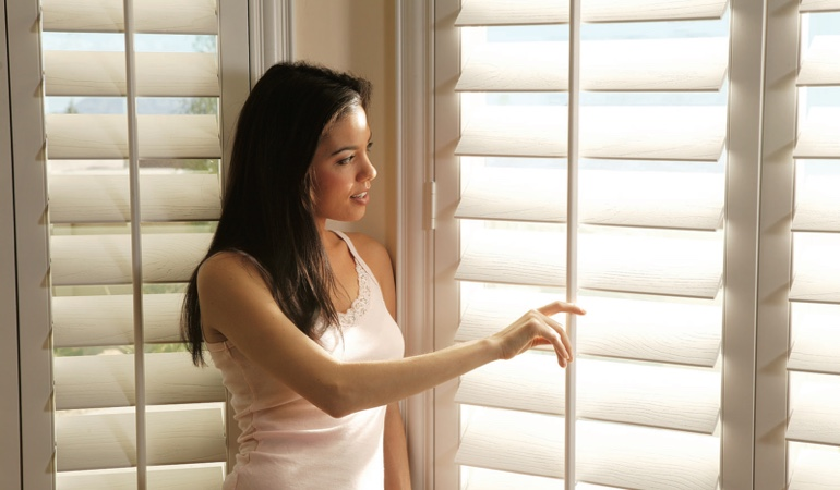 How To Buy Plantation Shutters In Gainesville, FL