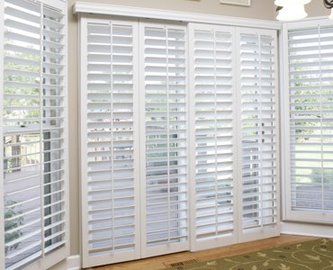 Gainesville sliding glass door